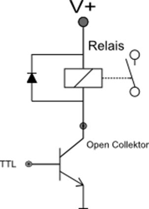 transistor grundlagen